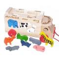 Sorting & Stacking Toys
