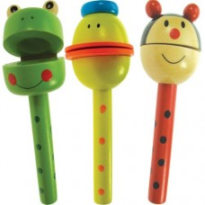 Animal Clackers