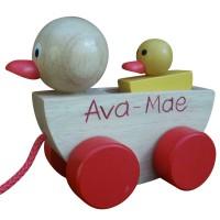 Wheelie Toys