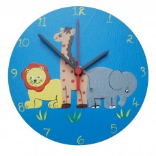 Child's Clock  (Boy)