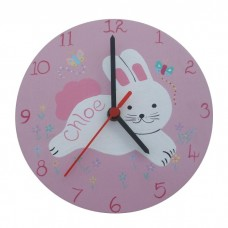 Child's Clock (Girl)