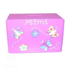 Money Box for Girls