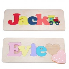 Tip Out Name Board