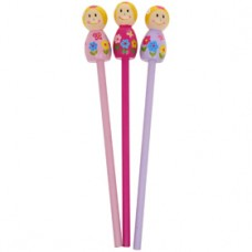 Pretty Princess Pencil