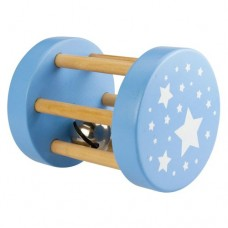 Baby Roll Rattle