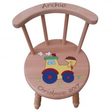 Child's Stick Back Chair