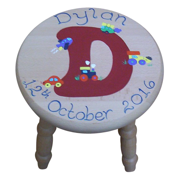 Child S Initial Stool