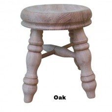 Traditional Milking Stool