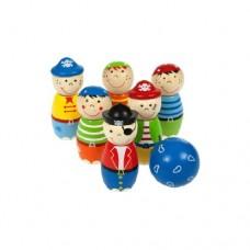 Mini Pirate Skittles