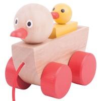Pull Along Duck & Duckling